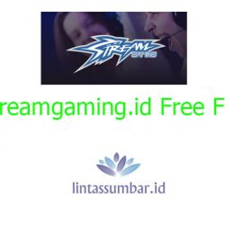 Streamgaming.id Free Fire